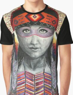 The tribe Graphic T-Shirt