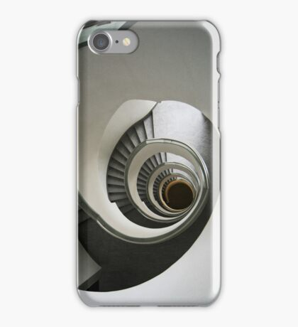 Stone Staircase iPhone Case/Skin