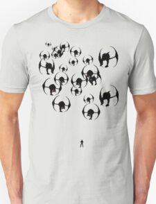 Drop & Roll T-Shirt