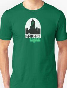 The knight light podcast merch  Unisex T-Shirt