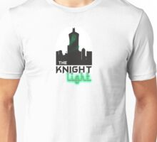 The knight light podcast merch  Unisex T-Shirt