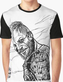 Floki Graphic T-Shirt