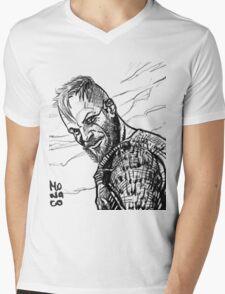 Floki Mens V-Neck T-Shirt