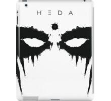 heda lexa iPad Case/Skin