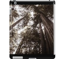 Redwood Giants iPad Case/Skin
