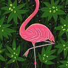 Flamingo by kookylane