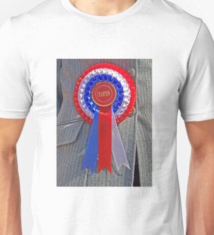 Champion Rosette Unisex T-Shirt