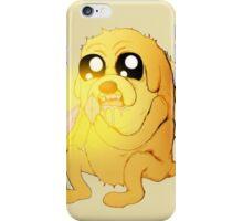 Jake, Greed iPhone Case/Skin