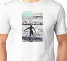 Laguna Beach Surfer Unisex T-Shirt
