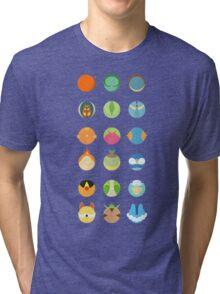 Generations  Tri-blend T-Shirt