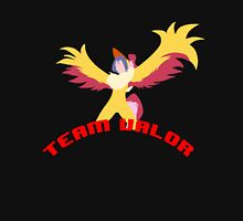 Team Valor - The flaming moltres Unisex T-Shirt