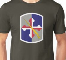 58th Expeditionary Military Intelligence Brigade (Maryland Army National Guard) Unisex T-Shirt