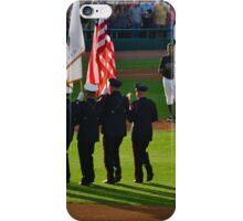 Quintessentially American iPhone Case/Skin