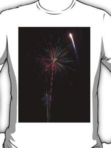 Bursting In Air T-Shirt