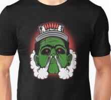 COIL HEAD FRANKIE Unisex T-Shirt
