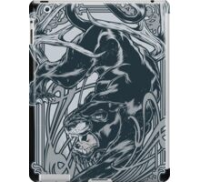 Black Panther Case iPad Case/Skin