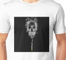 Smoking Kills Unisex T-Shirt