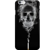 Smoking Kills iPhone Case/Skin