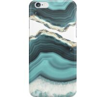 Sea Agate iPhone Case/Skin