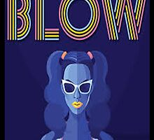 Blow :* by surfboardt