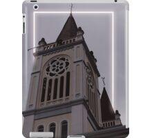 Rectangle No. 5 iPad Case/Skin