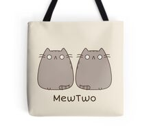 MewTwo Tote Bag