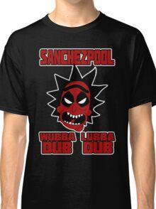 SANCHEZPOOL - RICK n MORTY Classic T-Shirt