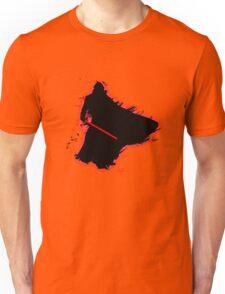Knight dark side Unisex T-Shirt