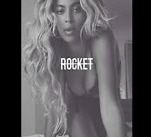 Rocket by surfboardt