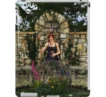 Tarot-Empress iPad Case/Skin