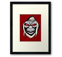 Mumm Ra Framed Print