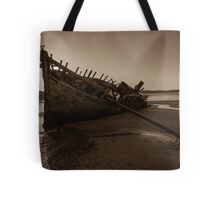 Bunbeg, County Donegal, Ireland Tote Bag