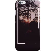 Rectangle No. 6 iPhone Case/Skin