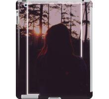 Rectangle No. 6 iPad Case/Skin