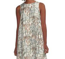 Dreamcatcher pattern A-Line Dress