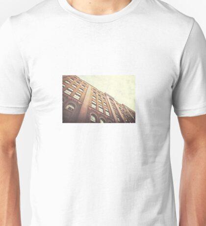 Paved Paradise Unisex T-Shirt