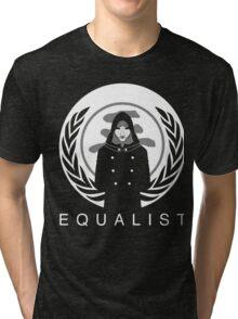 Equalist Revolt Tri-blend T-Shirt