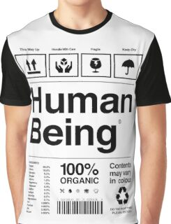 Human Being® Graphic T-Shirt