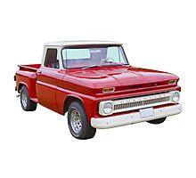 1965 Chevrolet Pickup Truck Photographic Print