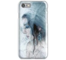 Under Ice iPhone Case/Skin
