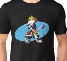 Sora - Kingdom hearts 2 Unisex T-Shirt