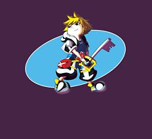 Sora - Kingdom hearts 2 Unisex T-Shirt