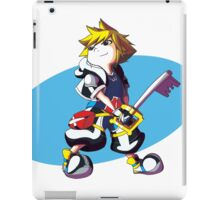 Sora - Kingdom hearts 2 iPad Case/Skin