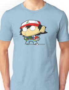 Gotta Chibi Them All Unisex T-Shirt