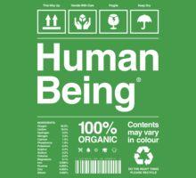 Human Being® | Alternate Kids Tee