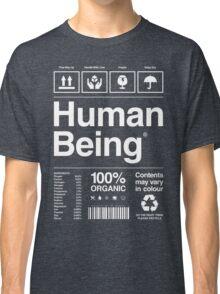 Human Being® | Alternate Classic T-Shirt