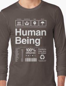 Human Being® | Alternate Long Sleeve T-Shirt