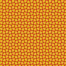 Abstract Geometric 260413(8) by Artberry