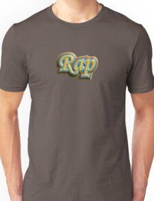 Vintage Rap Unisex T-Shirt