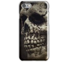 Empty Heads iPhone Case/Skin